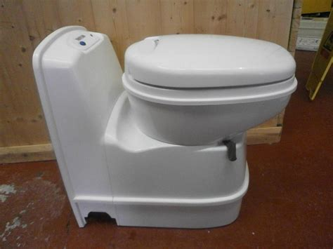 Thetford Toilet Electric Flush Problem by Caravan Thetford Swivel Bowl Cassette Toilet Electric