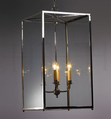 large chandelier chandeliers large brass and glass lantern