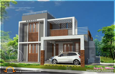 small contemporary house designs modern residential house design modern house