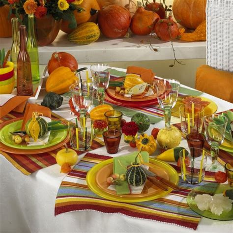 ideas for thanksgiving 26 thanksgiving table decorations digsdigs
