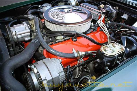 Chevy Ls7 Crate Engine by Gm Engine Colors 454 1971 Gm Free Engine Image For User