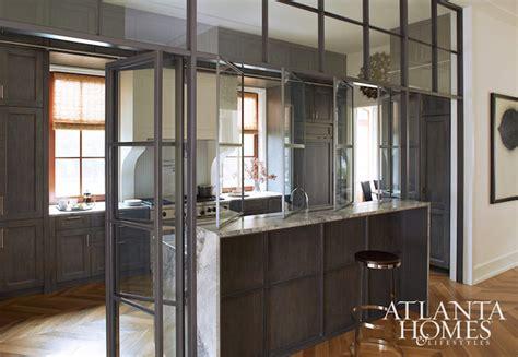 kitchen partition wall designs kitchen partition ideas contemporary kitchen atlanta