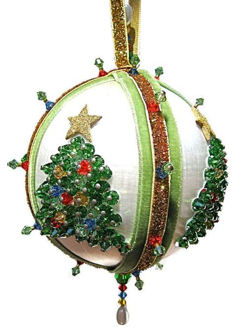 oh tree ornament kit