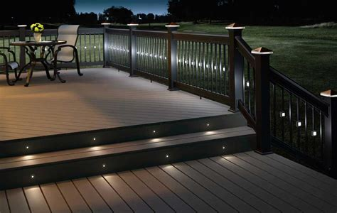 solar floor lights solar deck floor lights gurus floor