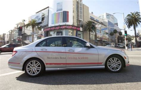 Mercedes And Education by Mercedes Elite