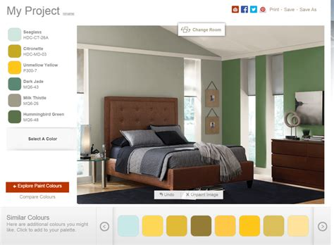 behr paint color viewer the best free paint color software 5 options