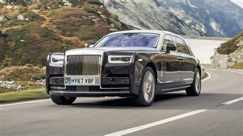 Roll Royce Phantom by 2017 Rolls Royce Phantom Review Top Gear