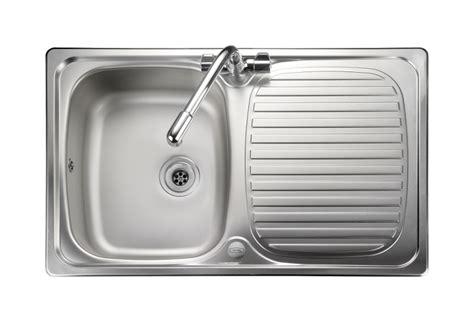 leisure kitchen sink leisure linear lr8001 1 0 bowl 1th stainless steel kitchen