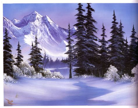 bob ross of painting uk the best of of painting with bob ross ken bromley