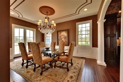 formal dining room paint colors what you should about the right color for dining room
