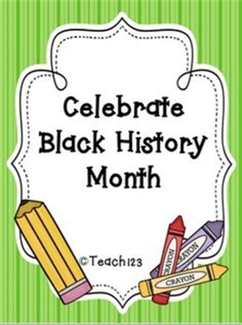 black history month crafts for 1000 images about black history month on