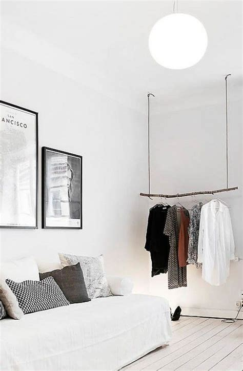 bedroom clothes rack 1000 ideas about clothes rack bedroom on