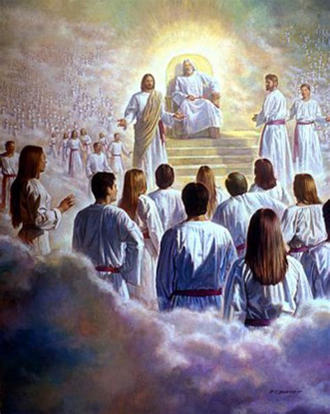 picture of jesus from the book heaven is for real seats and standsbeside god on the throne in heaven