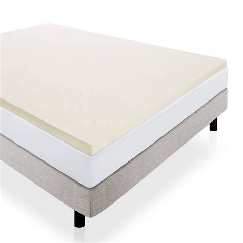 home design mattress pad review home design memory foam mattress pad 28 images home