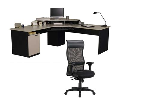 computer desks and chairs ergonomic computer desk furniture