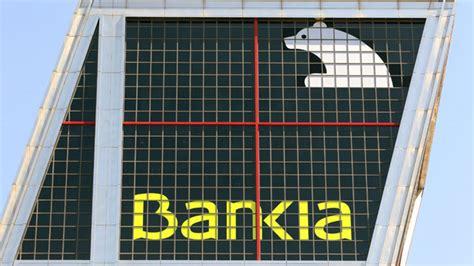 caja madrid banca personal bankia el banco liderado por cajamadrid termina su debut
