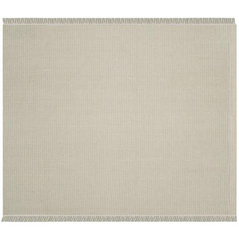 6 square area rug safavieh montauk ivory green 6 ft x 6 ft square area rug