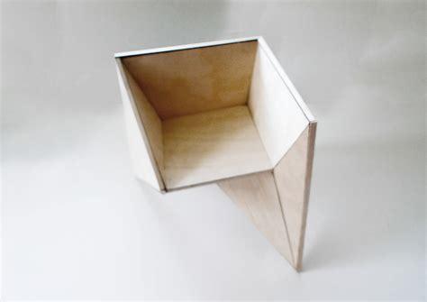 furniture origami origami chair sukunfuku