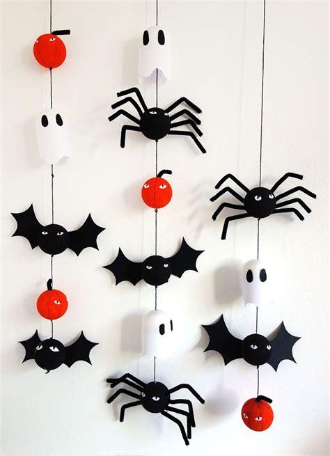 decoracion de hallowen m 225 s de 25 ideas incre 237 bles sobre adornos halloween en
