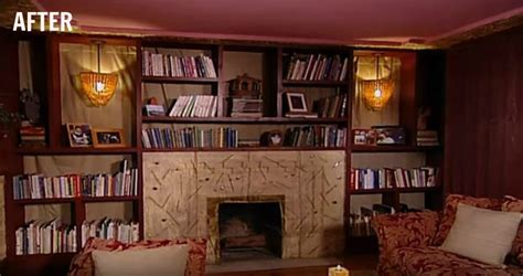 trading spaces hildi 6 of the scariest trading spaces makeovers