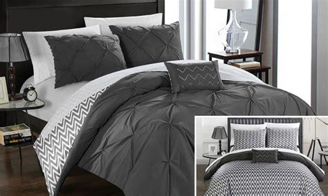 comforter set deals 87 on comforter set 3 or 4 groupon goods
