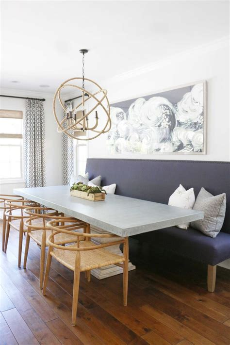 banquette dining room furniture best 25 dining room banquette ideas on