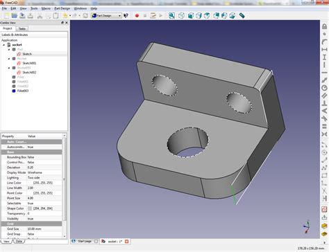 free drawing software 3d cad software free