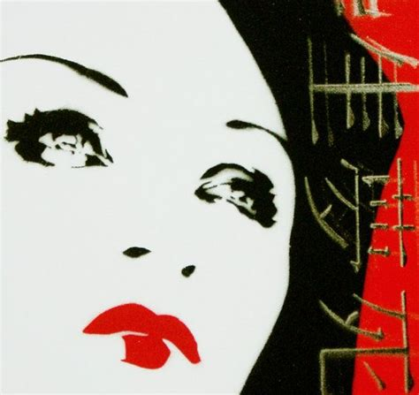 japanese spray paint 17 best images about graffiti stencil on