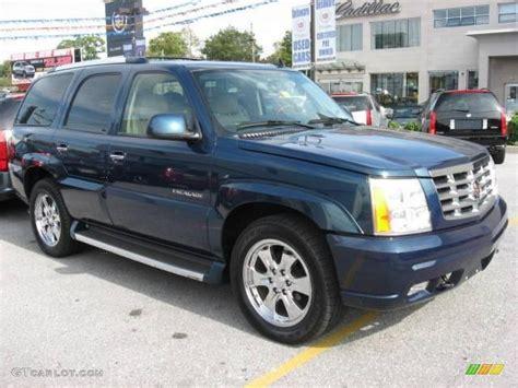 Cadillac Escalade Blue by 2006 Cadillac Escalade Esv Blue 200 Interior And