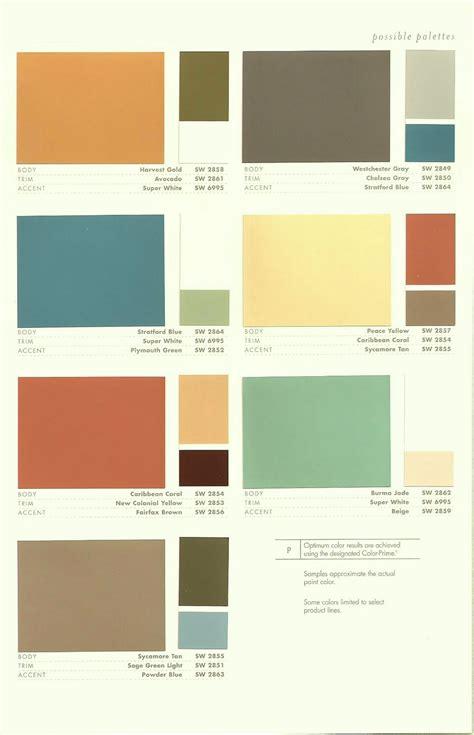 modern paint colors mid century modern homes exterior paint color