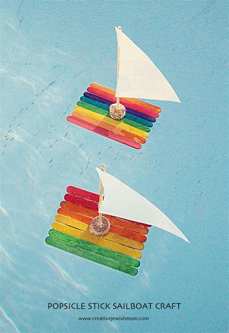 kid craft boats 25 best ideas about boat craft on boat