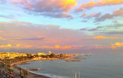 cagnes sunset contest march 2011