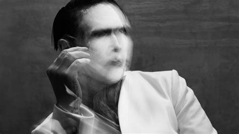 the pale marilyn details new album the pale emperor
