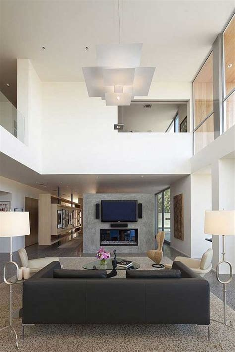 small room with high celings modern living room high ceiling d s furniture