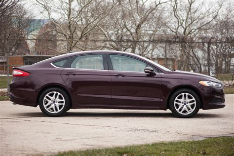 Used Ford Fusion by 2013 Used Ford Fusion Se For Sale
