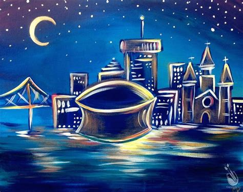 paint with a twist uptown neon nola thursday february 23 2017