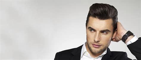 untuk pria tetap rapi bisa ini cara menata rambut panjang untuk