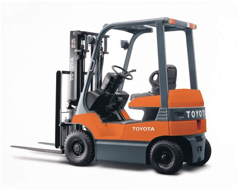 Electric Forklift Motor by Toyota Electric Forklift Www Imgkid The Image Kid