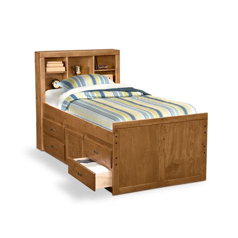 bed with drawers beds with drawers underneath homesfeed