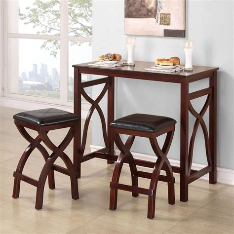dining room tables for apartments dining room impressive leather cushioned stools