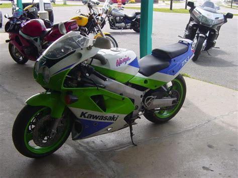 1992 Kawasaki Zx7 by Buy 1992 Kawasaki Zx7 Standard On 2040 Motos