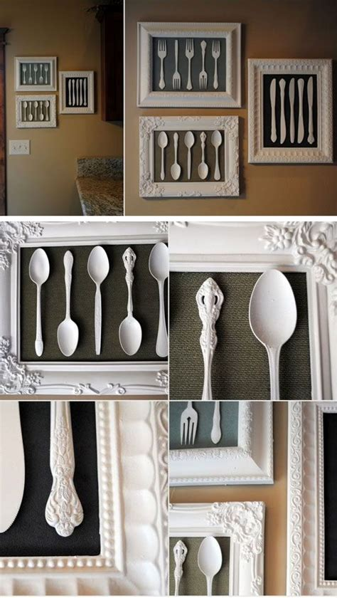 kitchen wall decor ideas diy 25 best ideas about budget decorating on