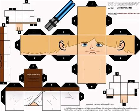 paper craft wars 86 best images about wars cubeecraft on
