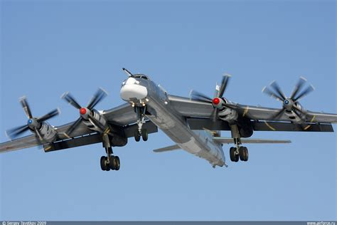 tu ru abductions ufos and nuclear weapons tupolev tu 95