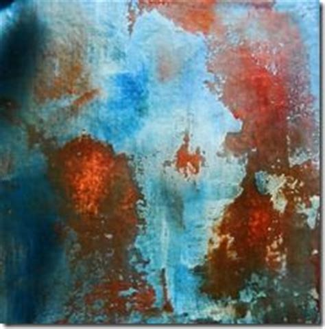 how to distress acrylic paint on canvas best 25 distressed walls ideas on boho