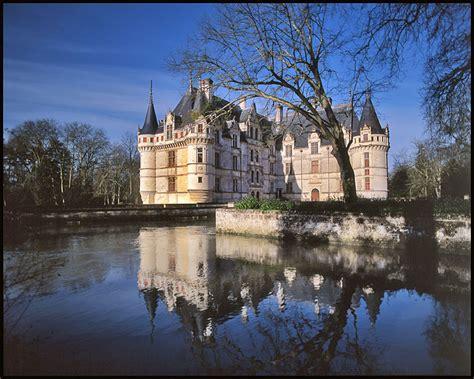 azay le rideau castle a photo from centre central trekearth