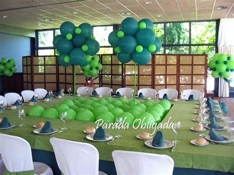 decoracion de mesas para comuniones decoraci 243 n de la mesa de los ni 241 os con globos para