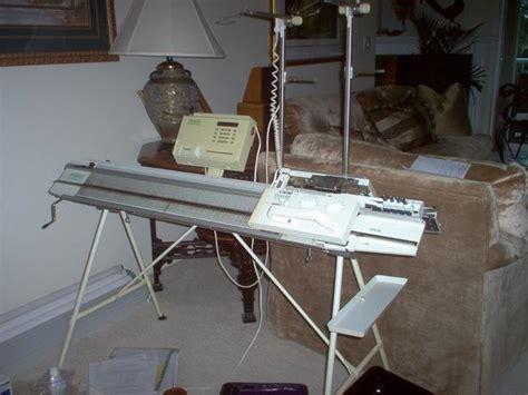passap knitting machine passap e6000 knitting machine central saanich
