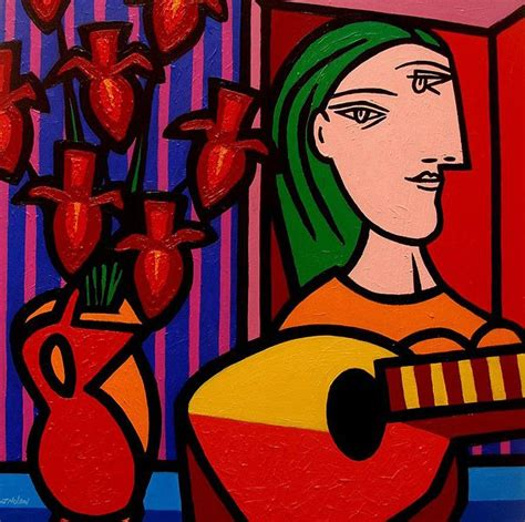 picasso paintings popular free picasso paintings coloring pages