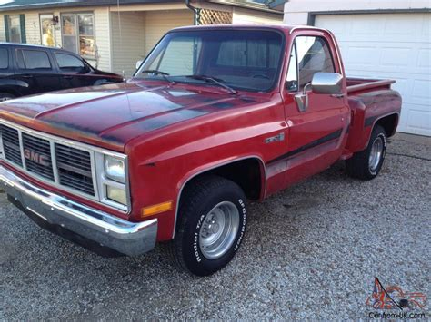 Car Dump Synonyms by List Of Synonyms And Antonyms Of The Word 1987 Gmc Truck